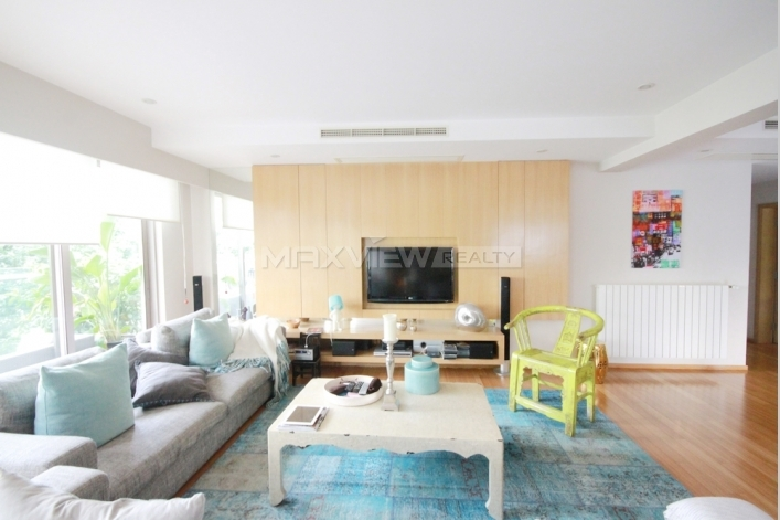 Nanyang Seasons Court 3bedroom 220sqm ¥50,000 SH015167