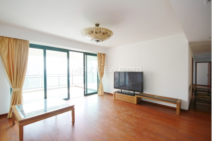 Yanlord Riverside Garden 4bedroom 240sqm ¥38,000 CNA08040