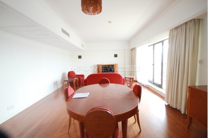 Forty One Hengshan Road 3bedroom 182sqm ¥30,000 SH015193