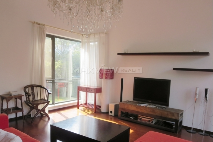 Westwood Green Villa 4bedroom 340sqm ¥35,000 SH015208