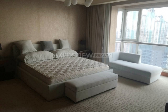 Fortune Residence   |   财富海景 3bedroom 350sqm ¥65,000 PDA00400