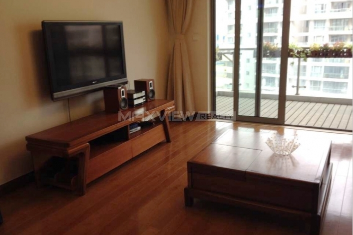 Central Palace 3bedroom 150sqm ¥22,000 SH011423