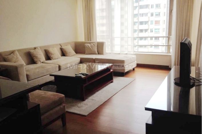 Central Palace 3bedroom 150sqm ¥21,000 SH015221
