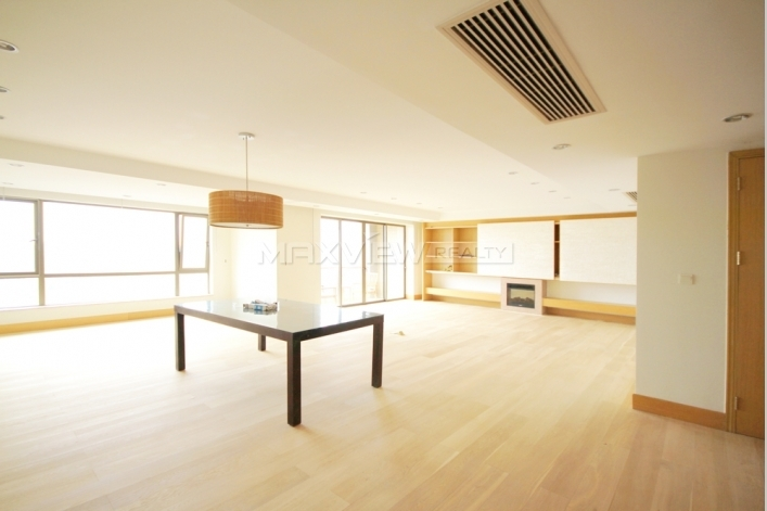 Central Residences 4bedroom 341sqm ¥58,000 SH015232