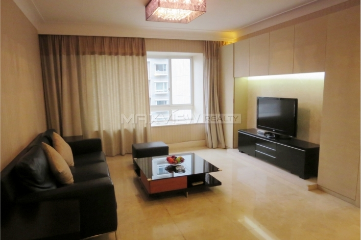 City Castle   |   远中风华 3bedroom 160sqm ¥35,000 SH015130