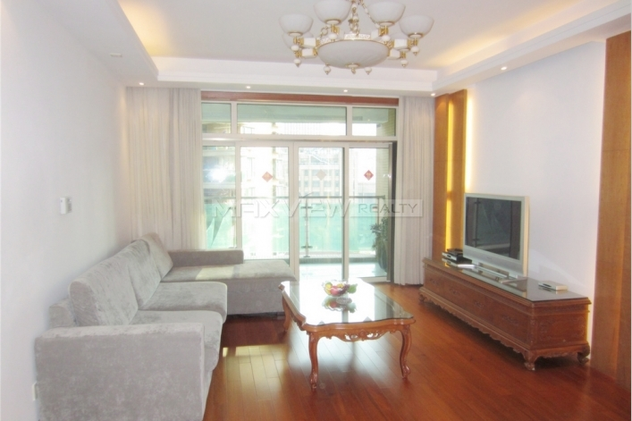 Ladoll International City 3bedroom 163sqm ¥24,000 JAA01250
