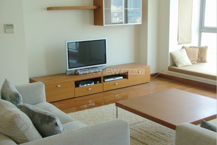 Lakeville at Xintiandi 3bedroom 202sqm ¥36,000 LWA00454D