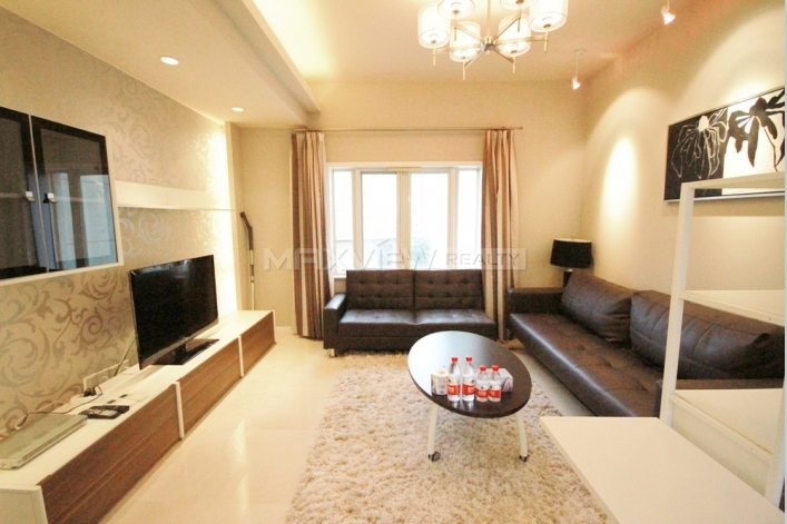 Justin Court 2bedroom 120sqm ¥22,000 SH015277