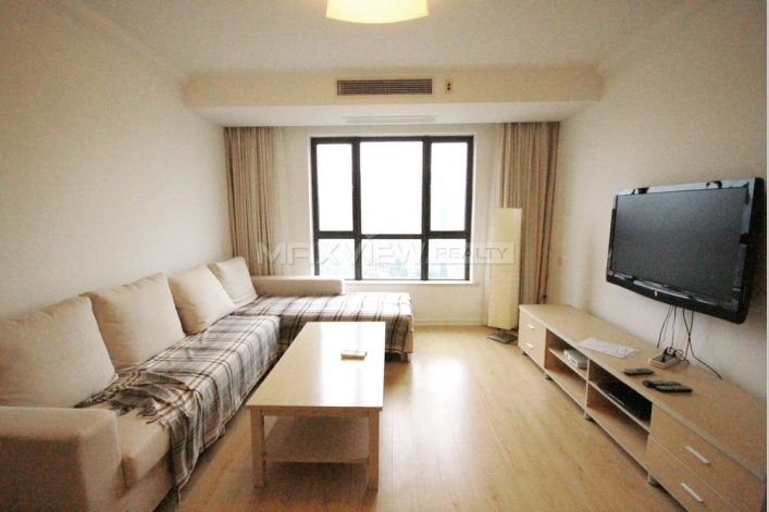 Territory Shanghai 2bedroom 116sqm ¥20,000 SH009424