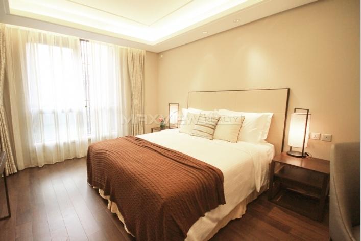 Ascott Hengshan    |   雅诗阁衡山3bedroom276sqm¥100,000SH015293