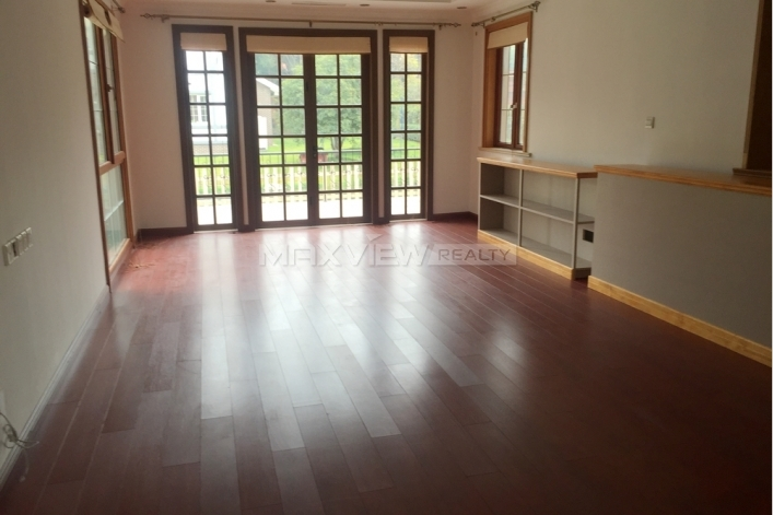Forest Manor 6bedroom 383sqm ¥50,000 SH015302