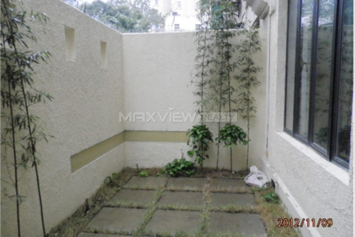 Old House on Huaihai M. Road 5bedroom 250sqm ¥58,000 SH011398