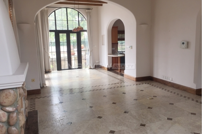 Rancho Santa Fe   |   兰乔圣菲 5bedroom 307sqm ¥62,000 SH015304