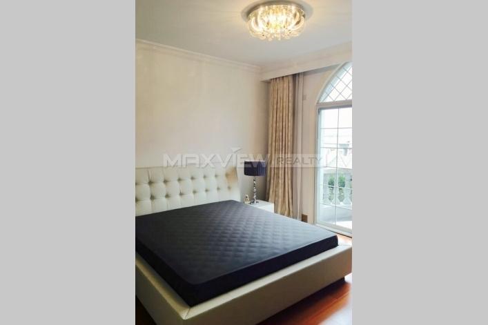 Tomson Golf Villa   |   汤臣高尔夫别墅5bedroom420sqm¥55,000SH014940