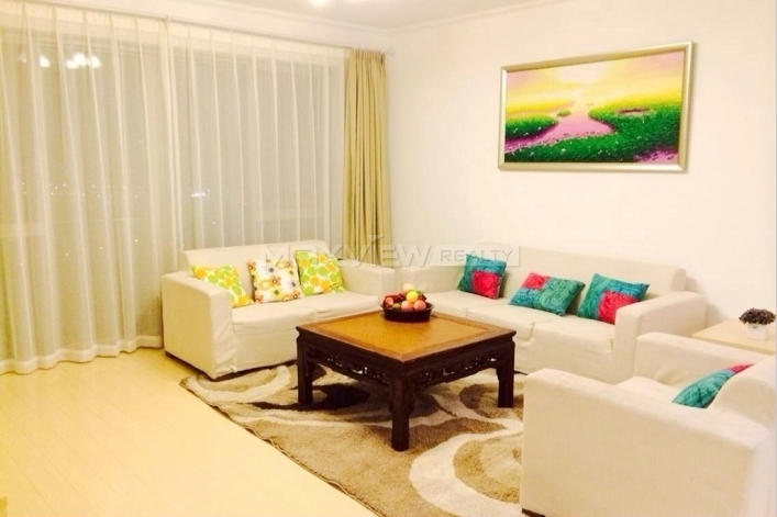 Shimao Lakeside 3bedroom 210sqm ¥23,000 SH015396