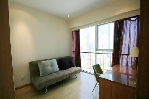 Crystal Pavilion   |   经典茂名 2bedroom 128sqm ¥29,000 JAA01591