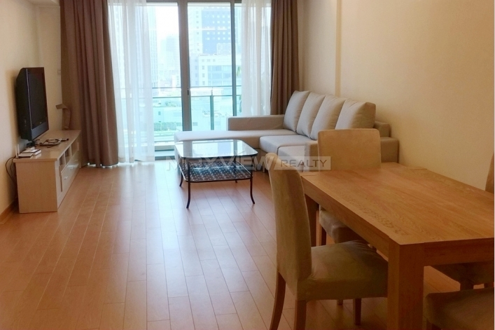 Jing'an Four Seasons 3bedroom 150sqm ¥30,000 JAA06390