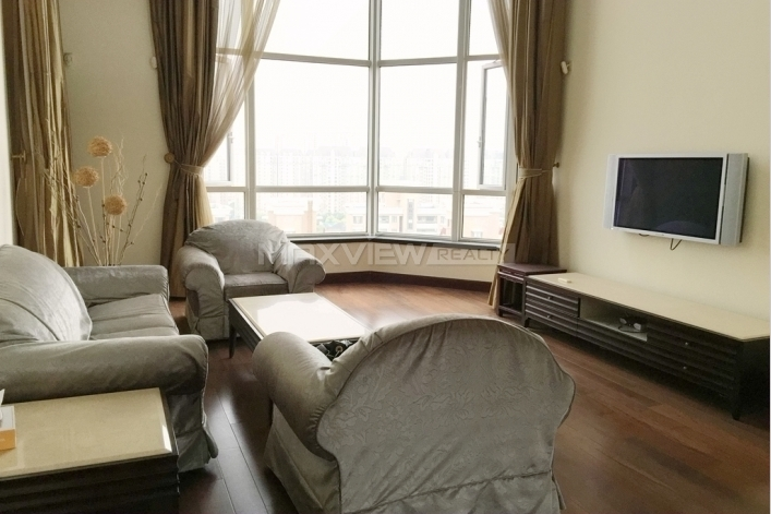 Deluxe Family 5bedroom 333sqm ¥60,000 SH015440