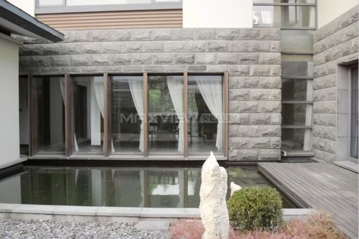 Lakeside Ville   |   湖畔佳苑 5bedroom 380sqm ¥43,000 SH015429