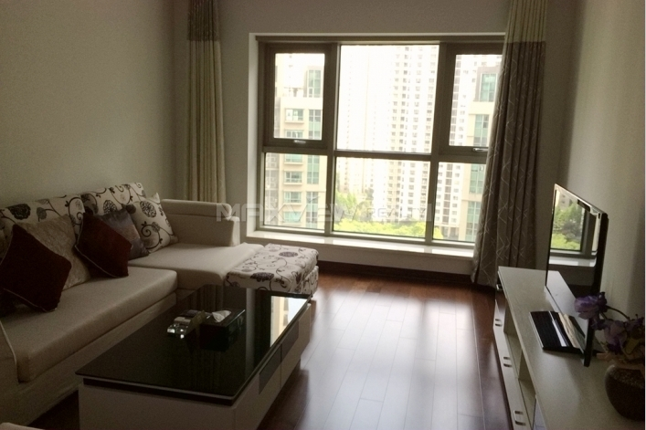 Eight Park Avenue 2bedroom 115sqm ¥23,000 SH015443