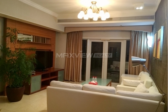 Justin Court 2bedroom 120sqm ¥22,000 SH015444