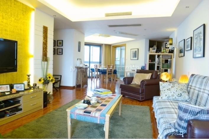 Territory Shanghai 3bedroom 150sqm ¥23,000 JAA03964