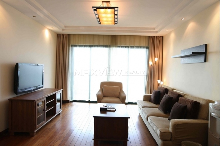 Yanlord Garden 3bedroom 128sqm ¥26,000 SH006035