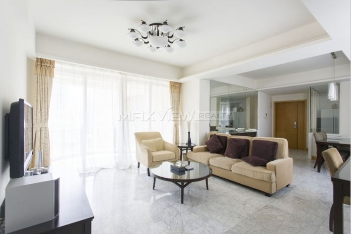 Jing'an Four Seasons 3bedroom 147sqm ¥35,000 JAA06359