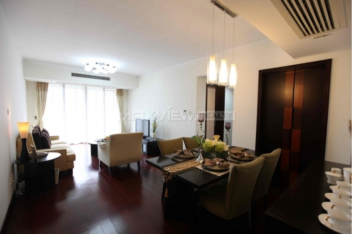 2 bedrooms all property for rent in shanghai in gubei area for Agessa maison des artistes