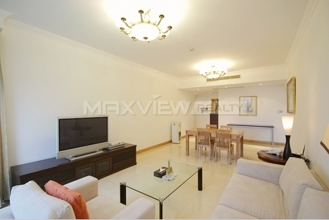 Shimao Riviera Garden 2bedroom 135sqm ¥18,000