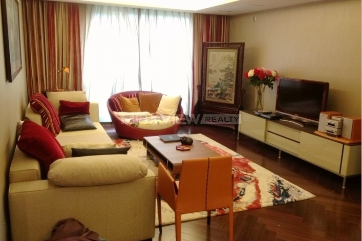 The Paragon 2bedroom 161sqm ¥40,000 CNA06058
