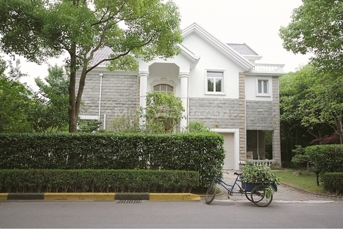 Oriental Garden 4bedroom 300sqm ¥35,000 SH015512