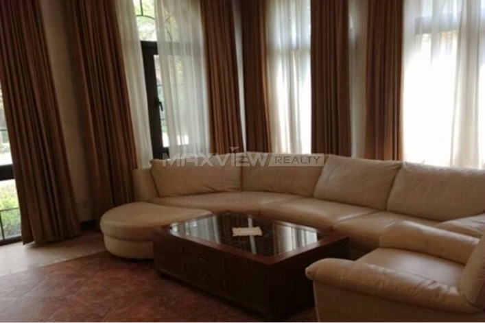 Rancho Santa Fe   |   兰乔圣菲 3bedroom 304sqm ¥58,000 SH015525