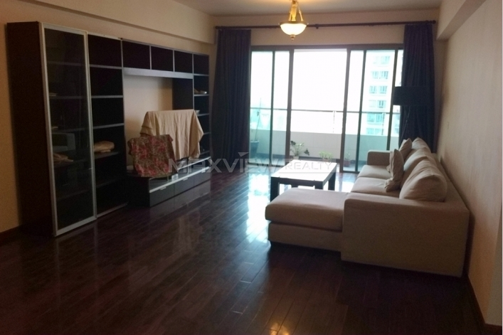 One Park Avenue 3bedroom 175sqm ¥35,000 JAA02615