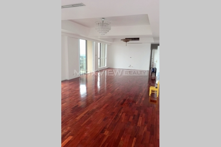 Chevalier Place 4bedroom 333sqm ¥55,000 SH008043