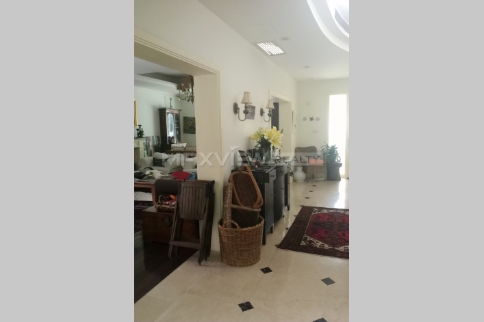 The Emerald 4bedroom 280sqm ¥45,000 SH000652