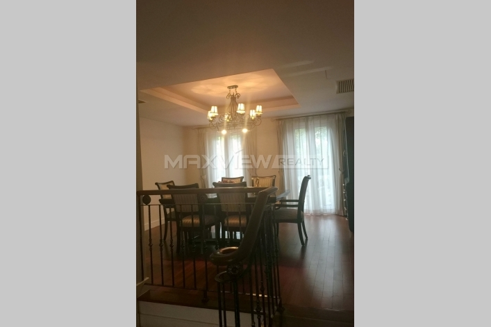 Vizcaya   |   维诗凯亚 3bedroom 420sqm ¥50,000 SH001363