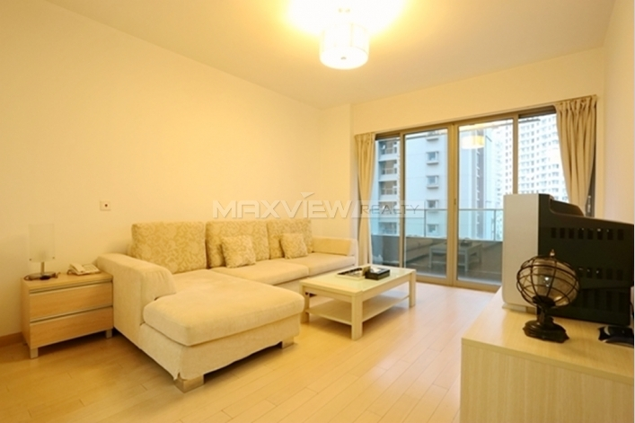 Eight Park Avenue 2bedroom 115sqm ¥23,000 SH015599