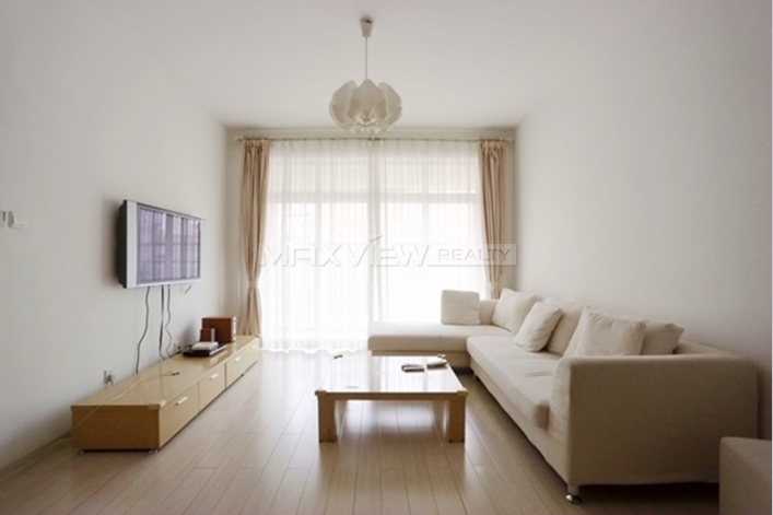 Ladoll International City 2bedroom 119sqm ¥18,000 SH006759