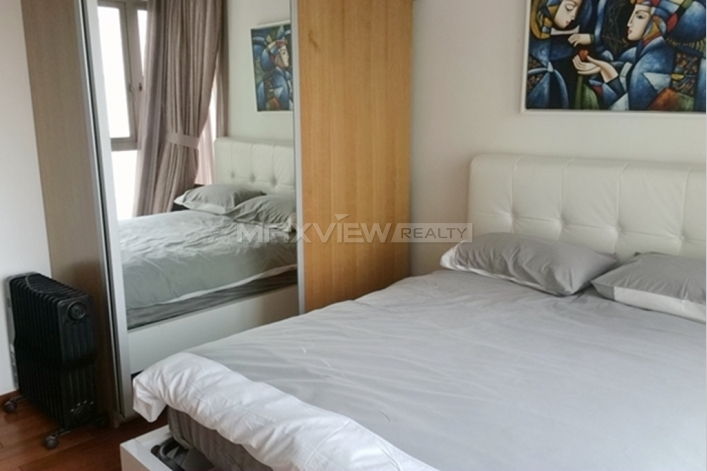 Wellington Garden   |   汇宁花园 2bedroom 100sqm ¥17,000 SH015601