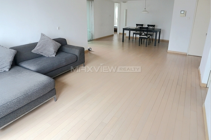 Eight Park Avenue 3bedroom 145sqm ¥33,000 SH014123