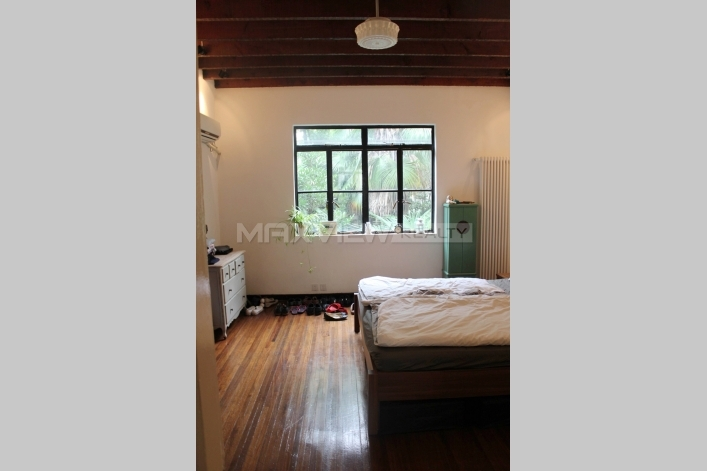 Old Apartment on Jianguo W. Road 2bedroom 110sqm ¥35,000 SH015617