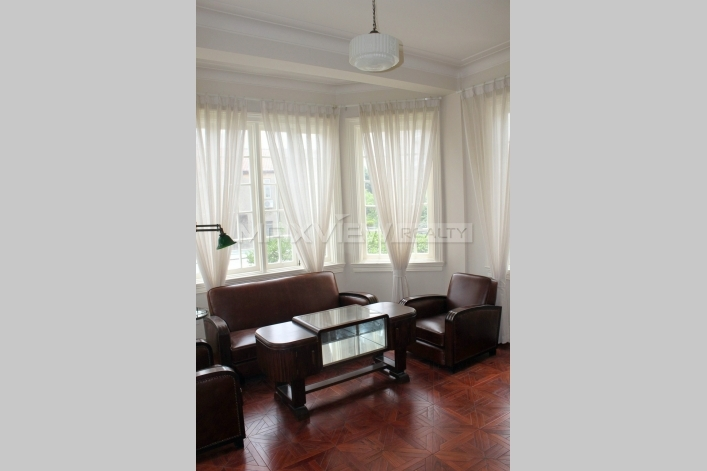 Old Lane House on Anting Road 2bedroom 105sqm ¥23,000 SH015616