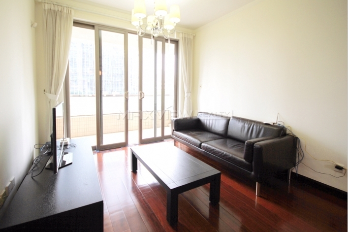 Maison Des Artistes Managed By Yoaprk  |   御翠豪庭 1bedroom 83sqm ¥18,000 SH002489