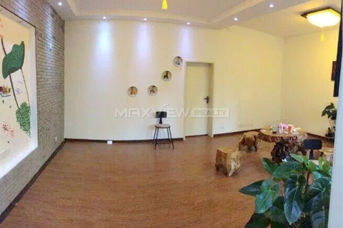 Old Apartment on Jianguo W. Road 2bedroom 100sqm ¥18,000 SH015620