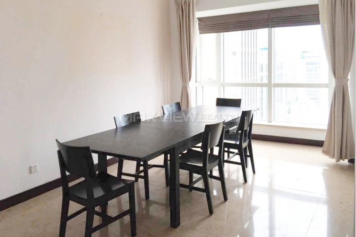 Central Park 3bedroom 222sqm ¥38,000 LWA01545