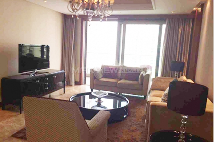 Fortune Residence 2bedroom 166sqm ¥33,000 SH015658
