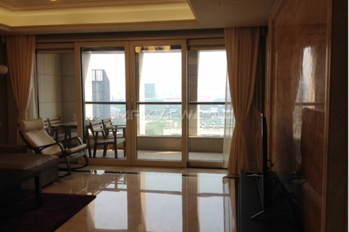 The Bay |  世纪海景 3bedroom 200sqm ¥32,000 SH015655
