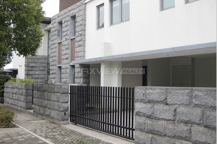 Lakeside Ville 5bedroom 500sqm ¥55,000 QPV00433