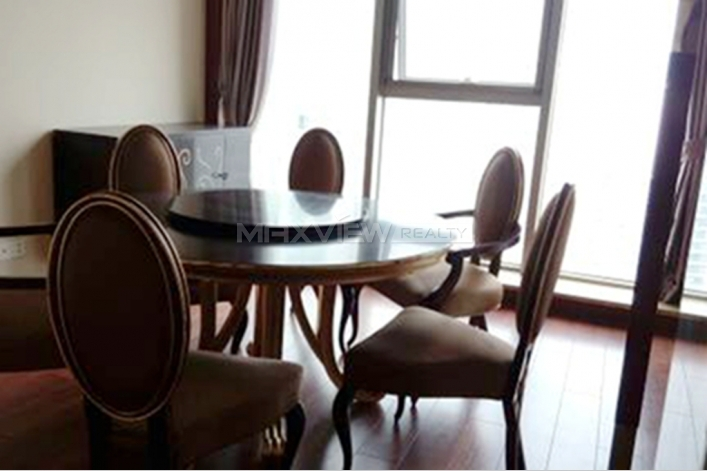 Fortune Residence 2bedroom 166sqm ¥33,000 SH006723